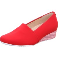 Pumps Jesolo red chilli