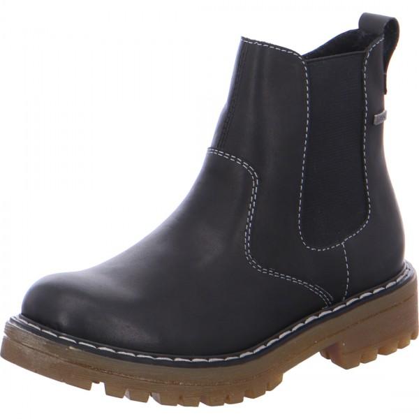 Stiefel Elena-Tex schwarz