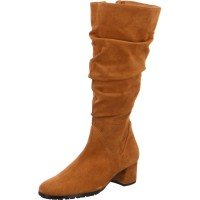 Stiefel Turin camel