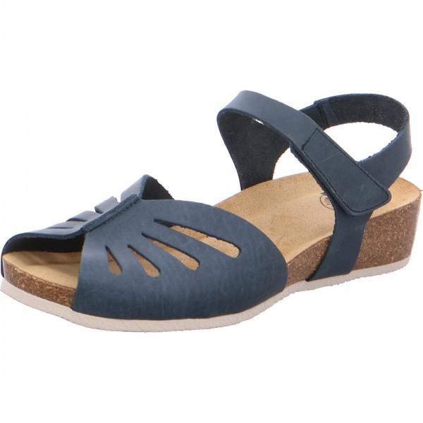 Sandale Creta azul