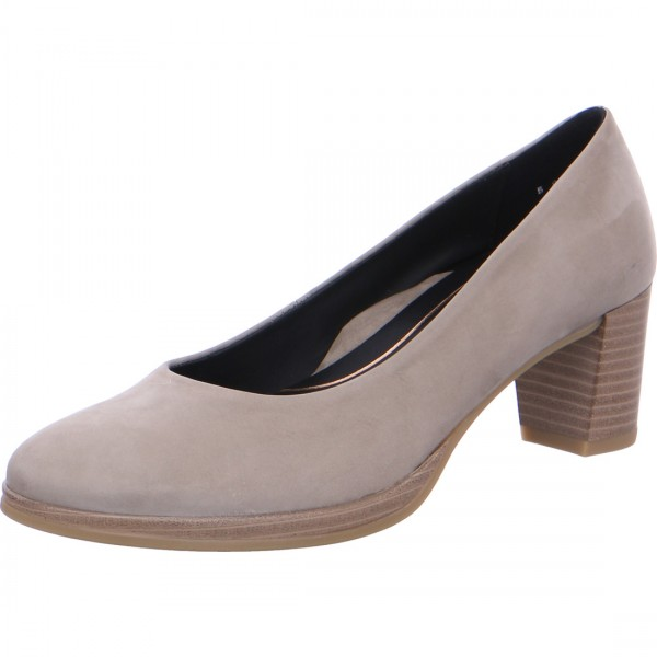 Pump Orly taupe