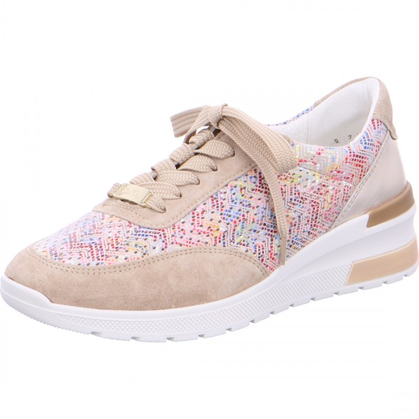 Lace-ups Neapel sand multi