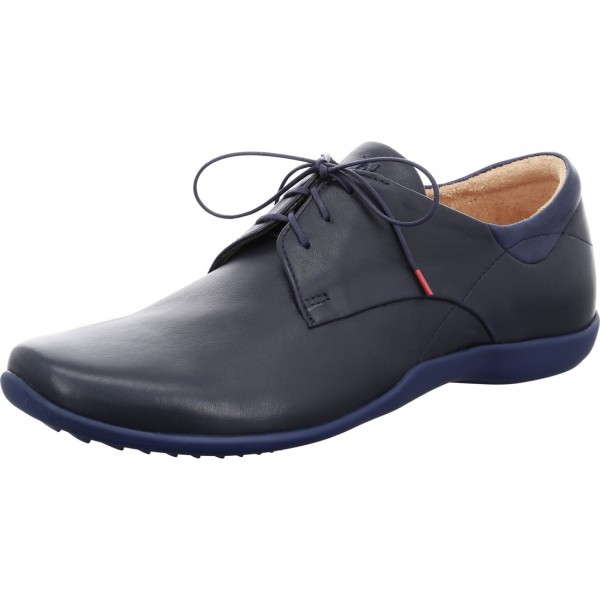 Chaussures lacet Stone navy