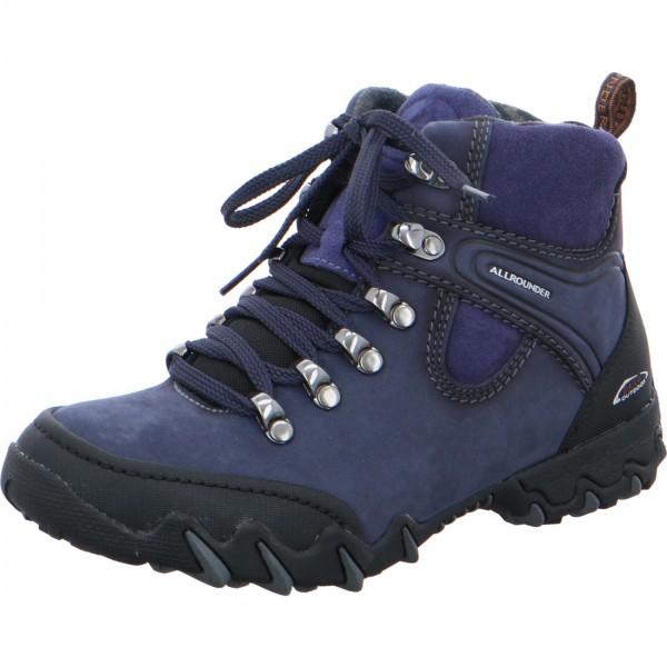 Allrounder ankle boot NELJA