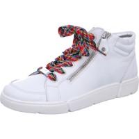 Damen Sneaker Rom weiß