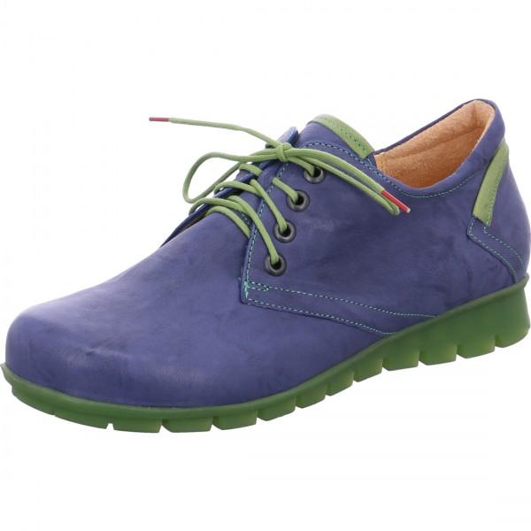 Chaussures à lacets Menscha jeans