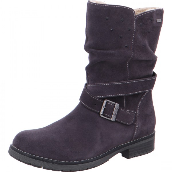 Winterstiefel Lolly-tex grau