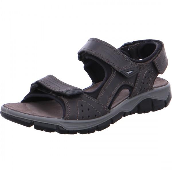Sandals Lucca grigio