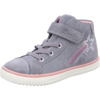 Stiefelette Shooty grey