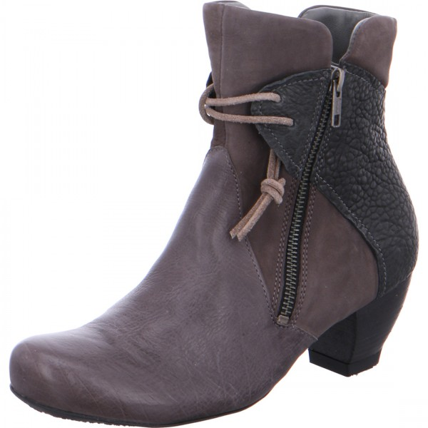 "Think ankle boot ""ZWOA"""