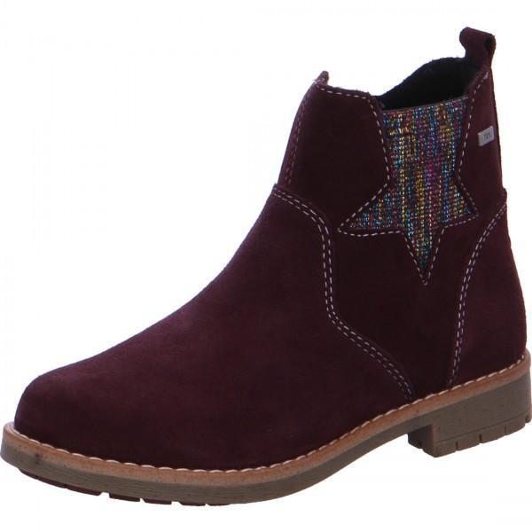 Stiefel Fenja-Tex burgundy