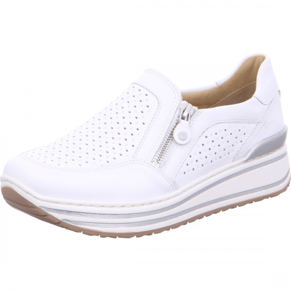 Loafer Sapporo white