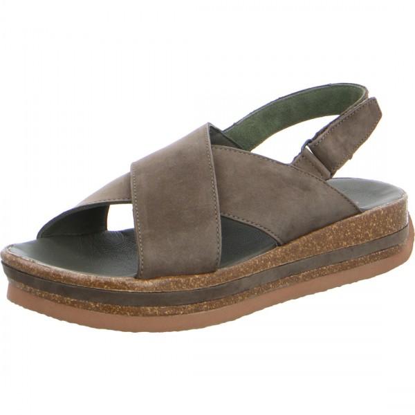 Sandales Zega olive