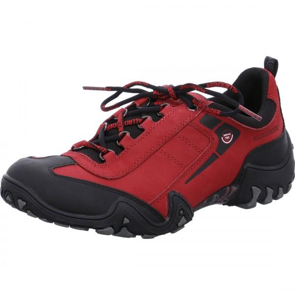 Allrounder chaussures FINA-TEX