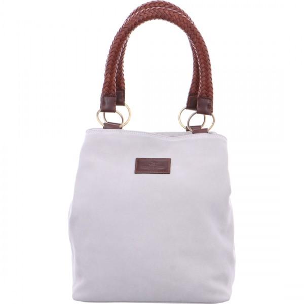 Tasche Siesta Bag grau