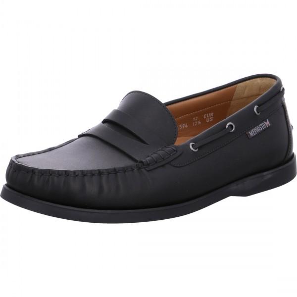 Mephisto men's loafer CAPTAIN