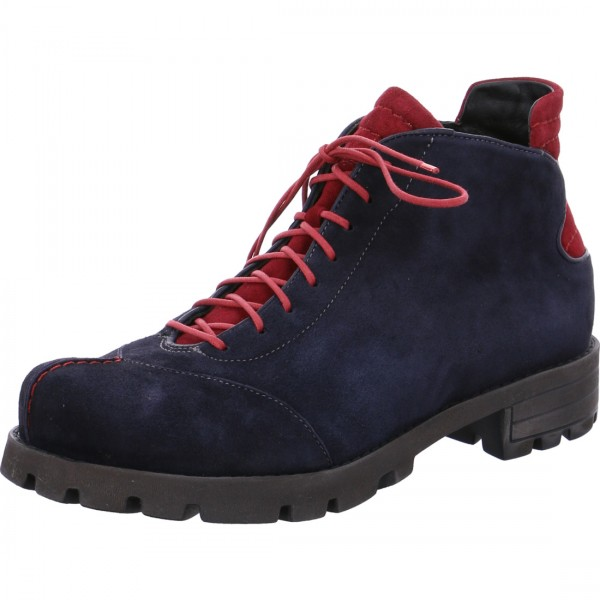 """Think laced boot """"BRACCA"""""""