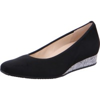 Pumps Cannes schwarz