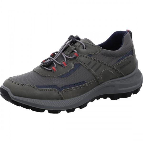 Sneaker Mauro grigio