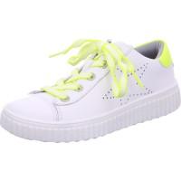 Mädchen Sneaker NELIA weiß