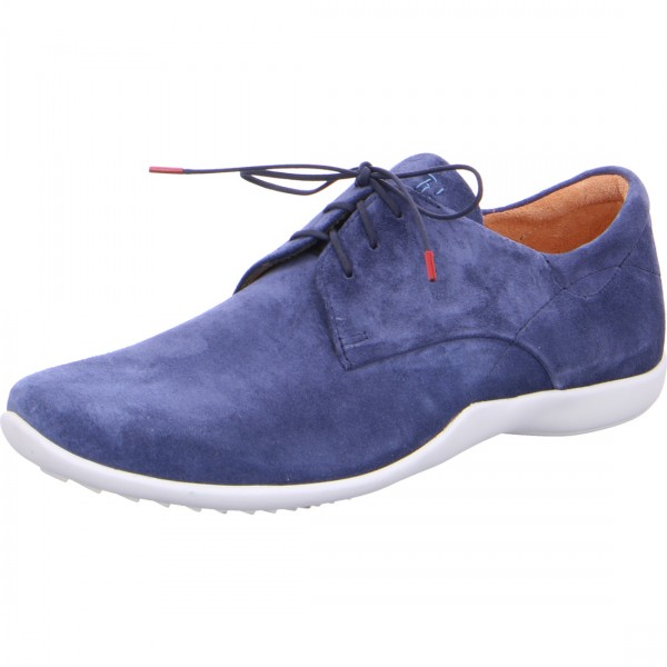 Think chaussures lacet STONE