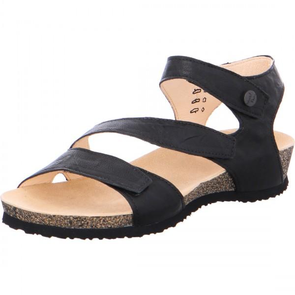 Sandal Dumia black