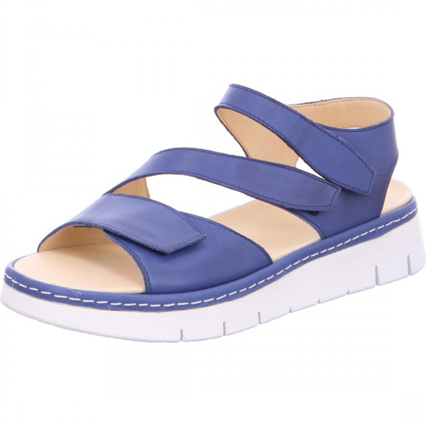 Sandale Shey blue