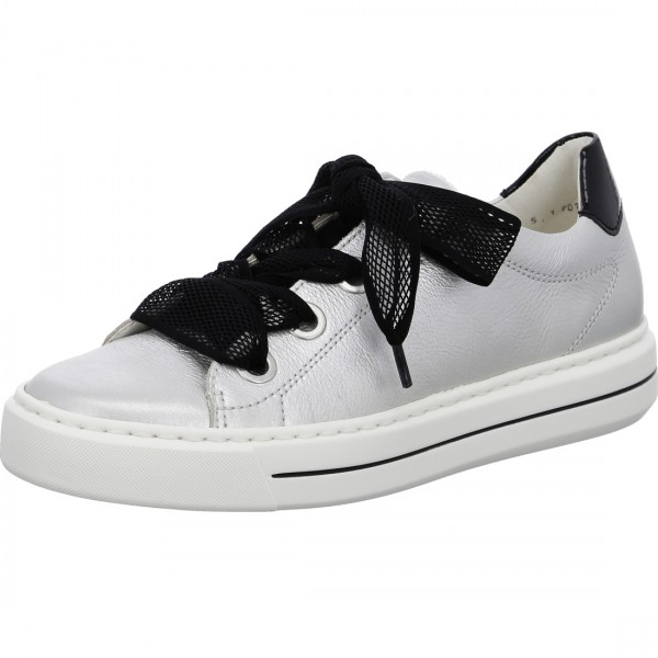 Sneakers Courtyard white gold