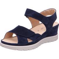 Sandalette Jazz dunkelblau