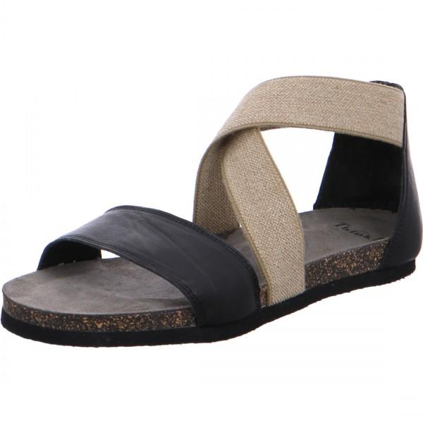 Sandal Shik black