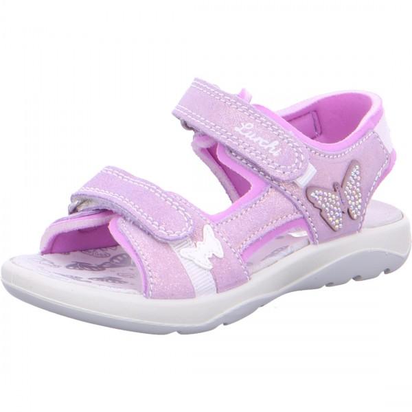 Sandale Fia lilac