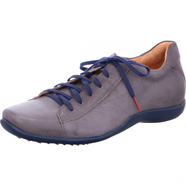 Think chaussures lacets STONE