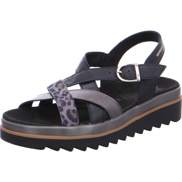 Mobils sandales DITA noir