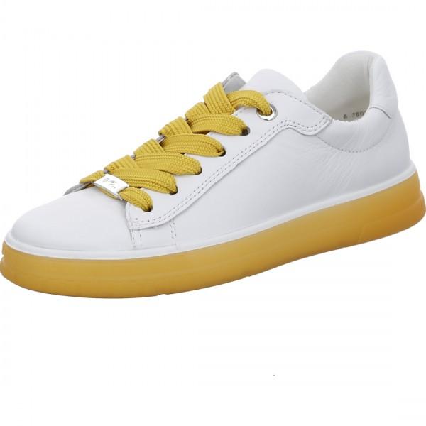 Sneakers Frisco white ambra