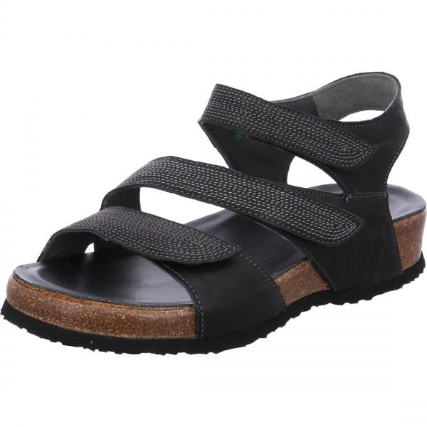 Sandale Yogeh schwarz