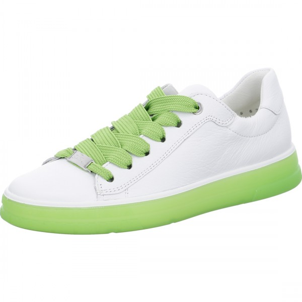 Sneakers Frisco white-green