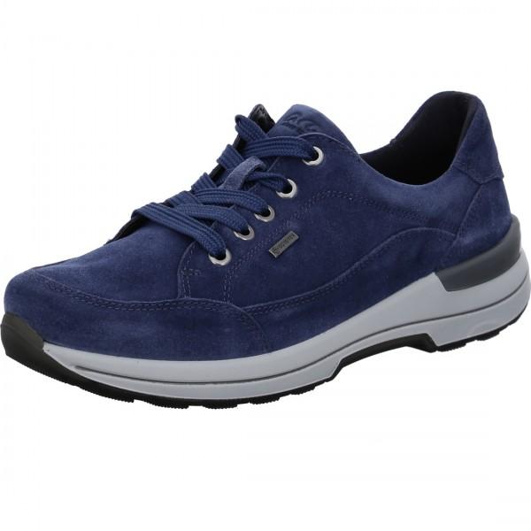 Sneaker Nara indigo