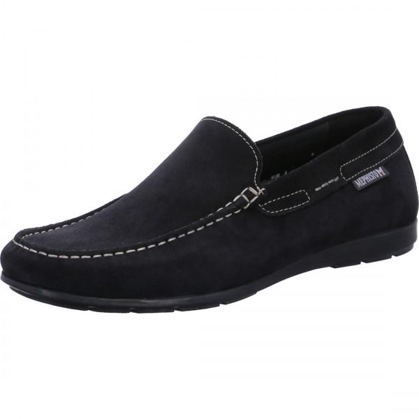 Mephisto loafer Algoras jeans
