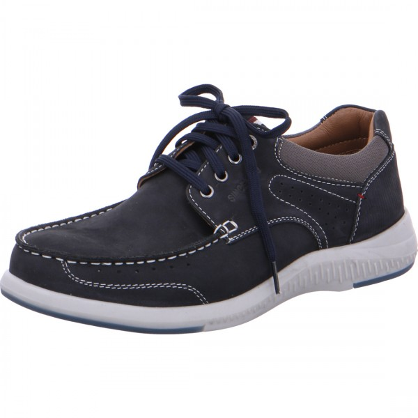 Chaussures à lacets Siro 2.0 navy