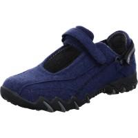 Allrounder Slipper Niro blue