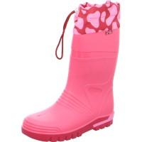 Mädchen Gummistiefel PLATSCHI pink
