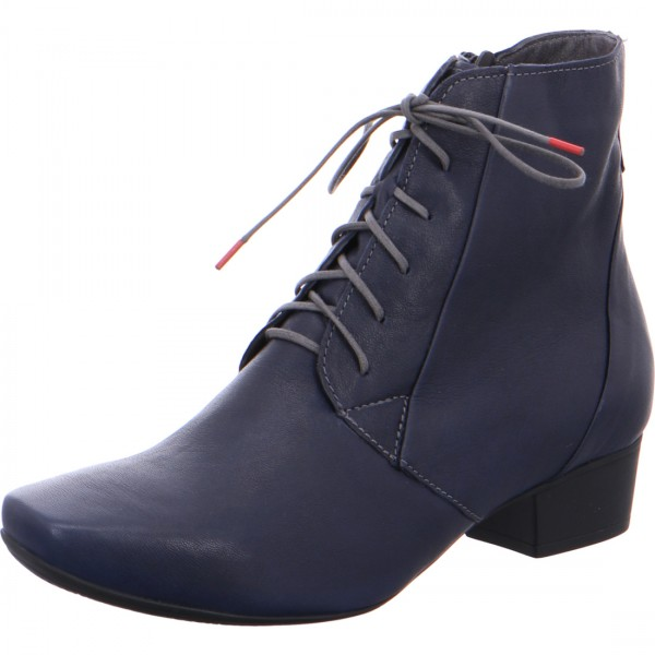 "Think laced boot ""KARENA"""