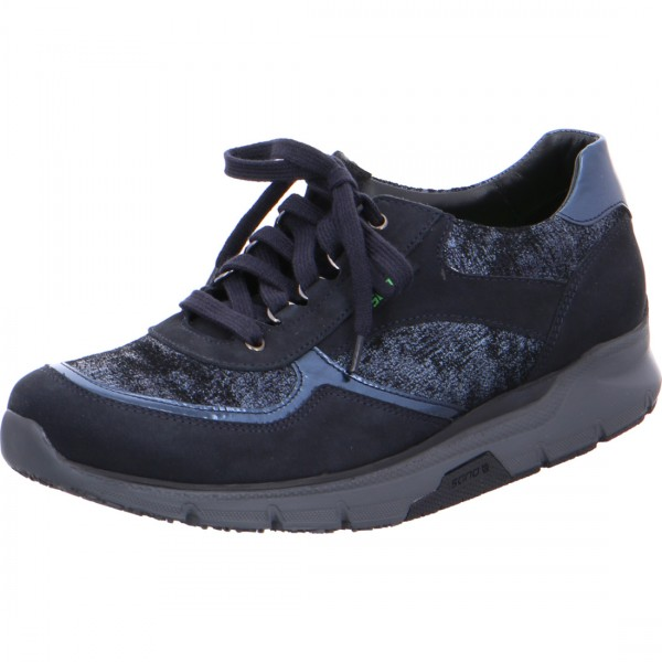 SANO ladies' lace-up VOLODIA