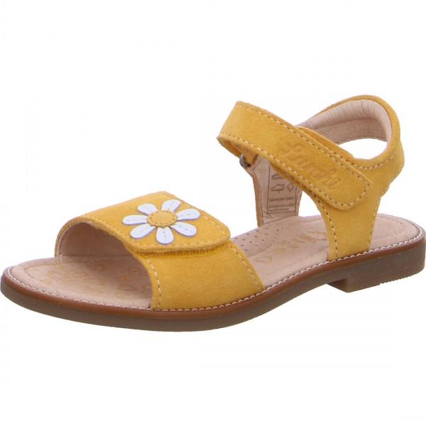 Sandale Zenzi yellow
