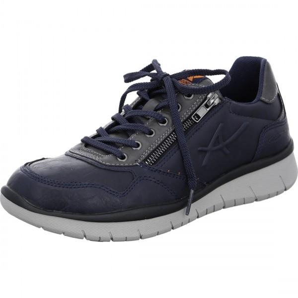 Allrounder lace-up Majestro dark blue