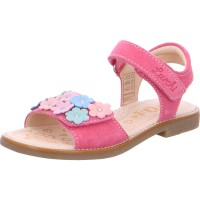Sandale Zilly pink