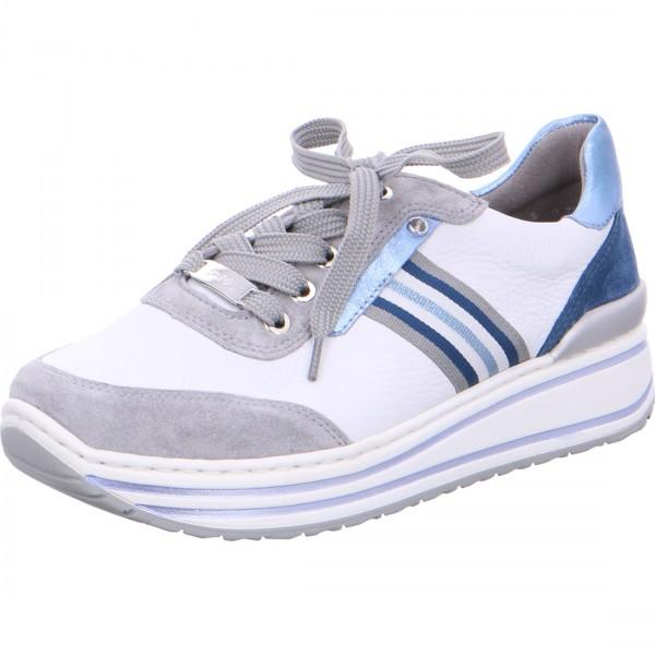 Sneaker Sapporo weiß