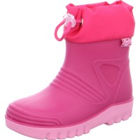 Gummistiefel Polar pink
