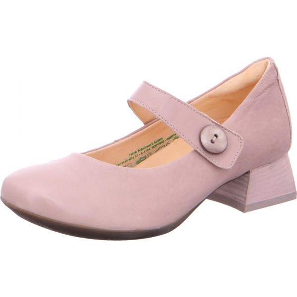 Court shoes Delicia hibiscus