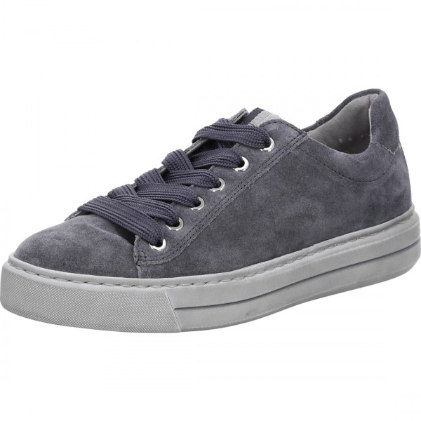 Sneakers Courtyard graphit